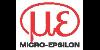Micro-Epsilon Czech Republic, spol. s r.o. Senzory a snímače