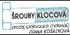 Ivana Ko��tkov� �rouby Klocov�
