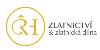 Logo Zlatnická dílna
