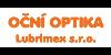 LUBRIMEX, s. r. o. Ocni optika, prodej bryli Krnov