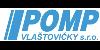POMP Vlaštovičky s.r.o. Štěrk a písek Opava