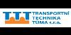 Transportní technika Tůma s.r.o. Ing. Aleš Tůma