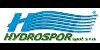 HYDROSPOR spol. s r.o. Dr�itel certifik�tu ISO 9001:2001