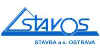 Stavos Stavba a.s. Ostrava